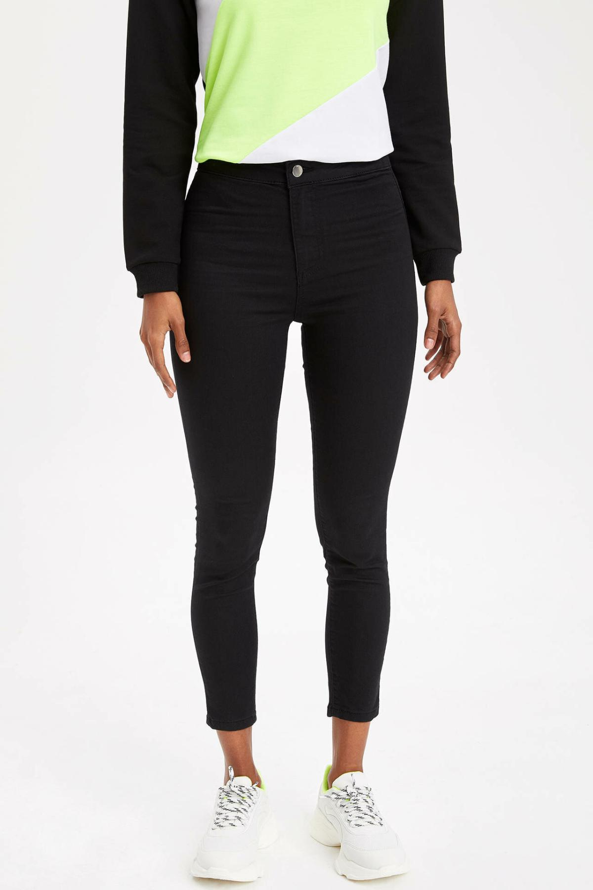 DeFacto Woman Trousers