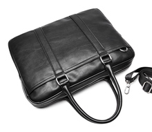 VORMOR promocja prosta znana marka biznes mężczyźni Aktówka torba luksusowa Skórzana Torba na laptopa Man torba na ramię Bolsa Maleta tanie tanio Briefcases Interior Compartment Computer Interlayer Cell Phone Pocket Interior Zipper Pocket Interior Slot Pocket 0 8 KG masy