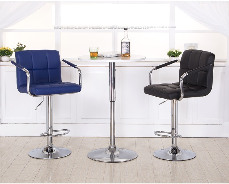 Restaurant hair salon chair coffee house bedroom stool for Hairpin cafe chair