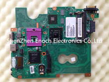For Toshiba Satellite C640 motherboard non-Integrated GM45 NVIDIA graphic chip ,100%Tested 6050A2446401-MB-A01 60days warranty
