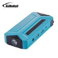 Portable Multifunction Car Emergency Jump Starter 12V Petrol Diesel Car Battery Booster