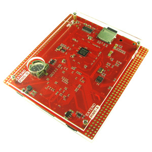 Image 2 - Free shipping iCore4 FPGA dual core industrial control board Stm32 FPGA board sensor