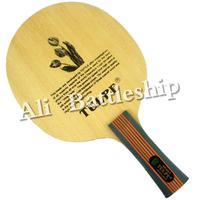 Original Tulpe 702 Table Tennis Ping Pong Blade Shakehand LongShakehand FL