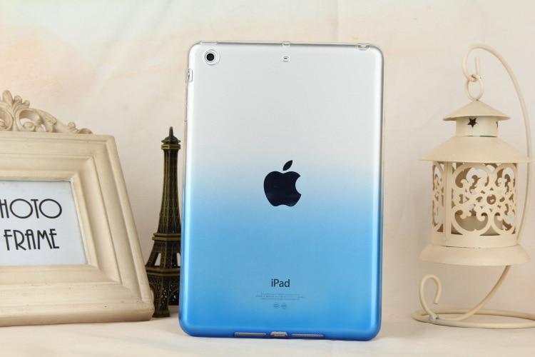 Apple iPad Mini 1 2 3 üçün göy qurşağı rəngi üçün yüksək - Planşet aksesuarları - Fotoqrafiya 5