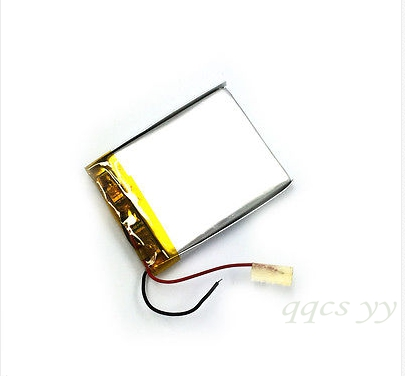 ece57188a8f 3.7 Rechargeable Battery for Headset Jabra BT620s 776617603001-in ...