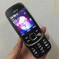 Восстановленное в Исходном Nokia 7230 Mobile Сотовый Телефон GSM Разблокирована Английский Русский Иврит Арабский Клавиатура & Один год гарантии