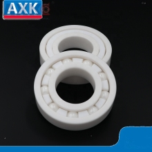 Free shipping  688 CE size 8*16*4 mm Full ceramic bearings ZrO2 Zirconia ball bearings preservative Turn smoothly oilless axk 6208 full ceramic bearing 1 pc 40 80 18 mm zro2 material 6208ce all zirconia ceramic ball bearings