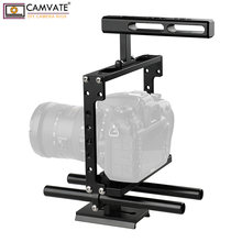 Camvate Универсальный штатив для камеры с верхней ручкой и 15