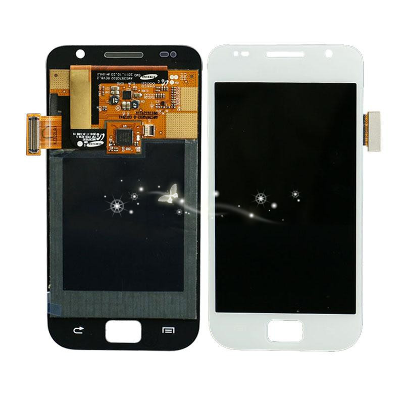 A++ LCD Display+Touch Screen For Galaxy S i9000 i9001 free shipping