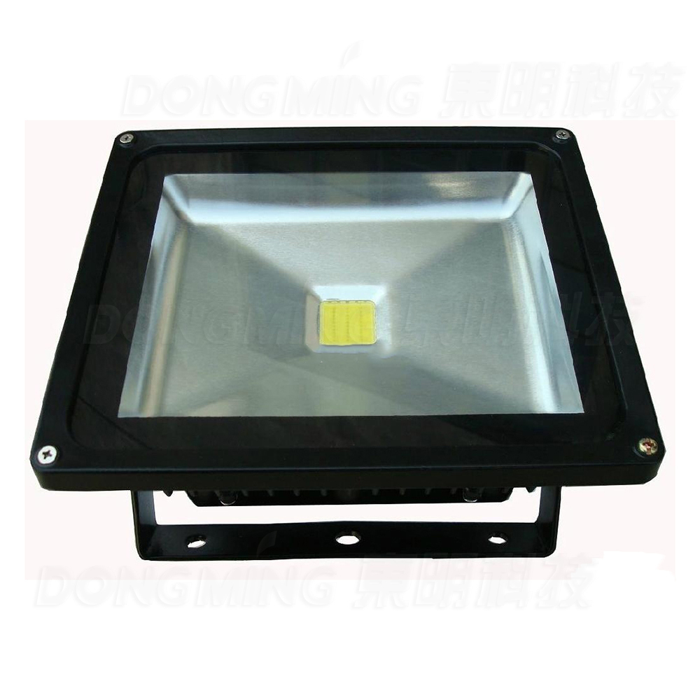 30W led flood light 2500lm AC85-265V waterproof IP65 RGB spot flood lamp garden light reflector led foco exterior projecteur