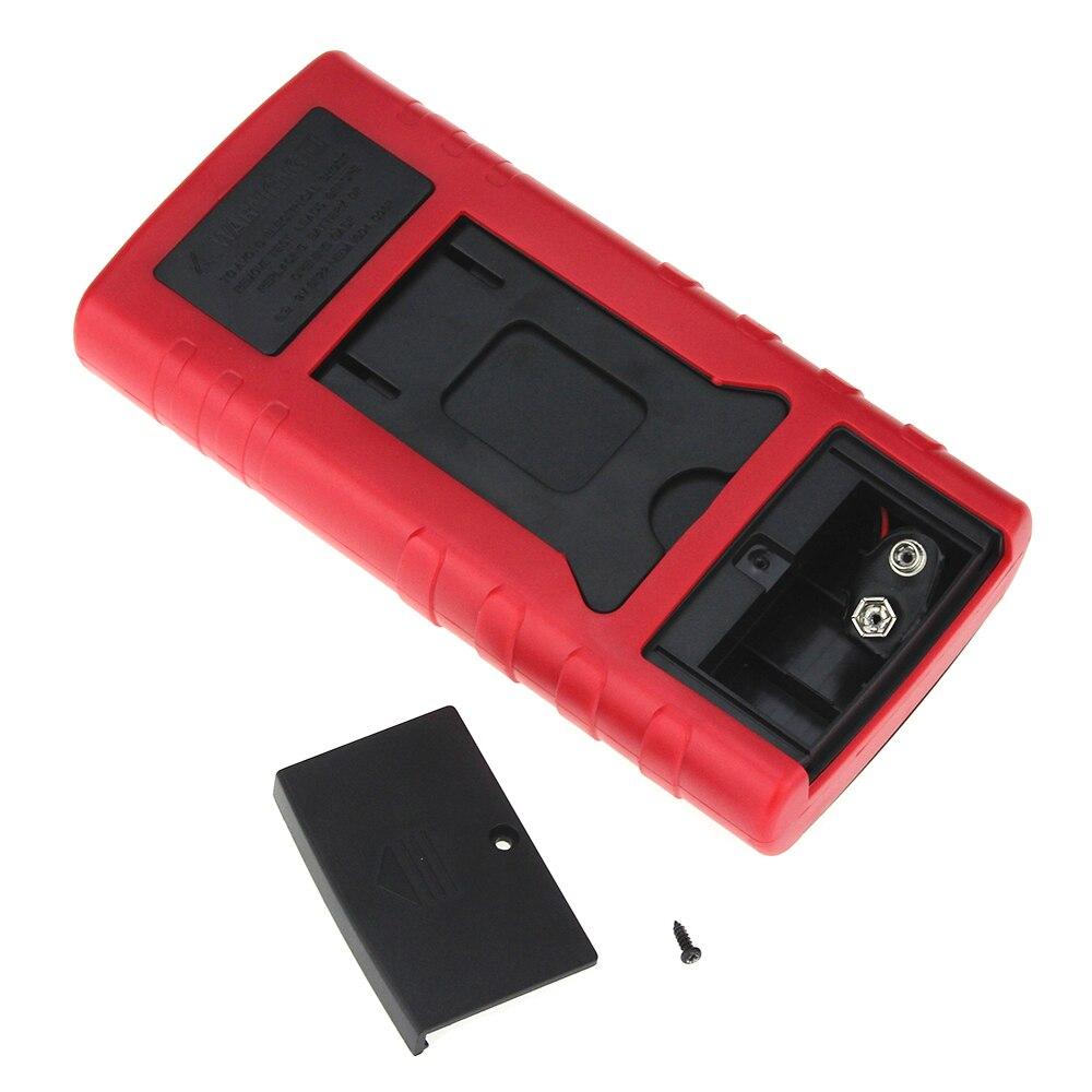 An8301 Portabel Digital Multimeter Ac Dc Voltage Current Peeredam Guncangan Motor Smash Titan Ukuran 15cm Sepasang Fitur