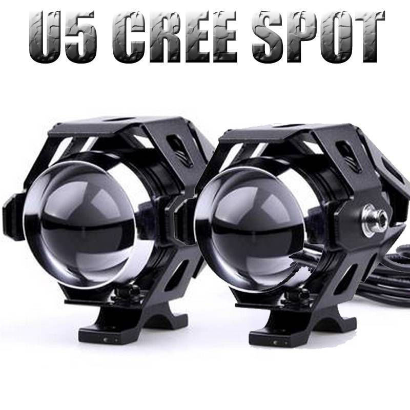 Aliexpress.com : Buy 2Pcs Universal Motorcycle U5 LED