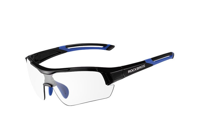 Photochromic Cycling Bicycle Bike Glasses Outdoor Sports