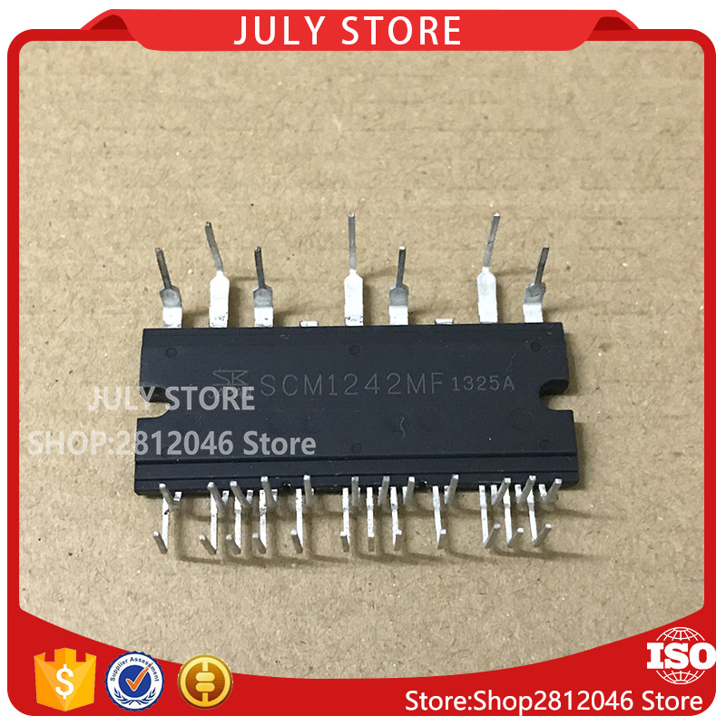 FREE SHIPPING SCM1242MF 2/PCS NEW MODULE цена