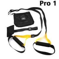 Bandes de résistance élastique ensemble ceinture suspendue Sport Gym entraînement équipement de Fitness Suspension exercice tirer corde sangles entraînement