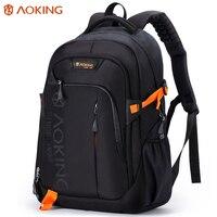 Aoking Women Backpack Mochila High Quality Travel Backpack Mini Canvas Backpack College Laptop Backpack For Teenage