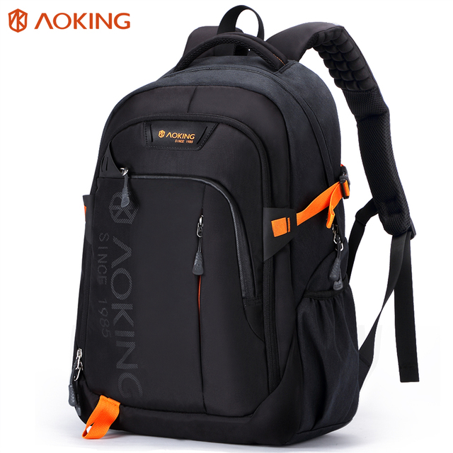 Aoking Men Women Fashion Lightweight Casual Travel Backpack ...