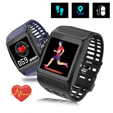 Ultra Low Price Z01 Smart Watch Color Screen Smartwatch Waterproof Blood Pressure Monitor Message Call Reminder Sports Band