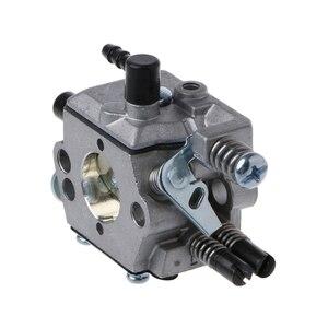 Image 5 - New Chain Saw Carburetor 4500 5200 5800 Carb 2 Stroke Engine 45cc 52cc 58cc
