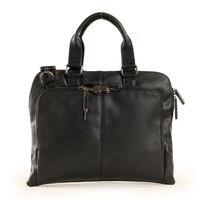 Men Messenger Bags Fashion Mens Leather Big Size Shoulder Bag Famous Designer Brands High Quality Men