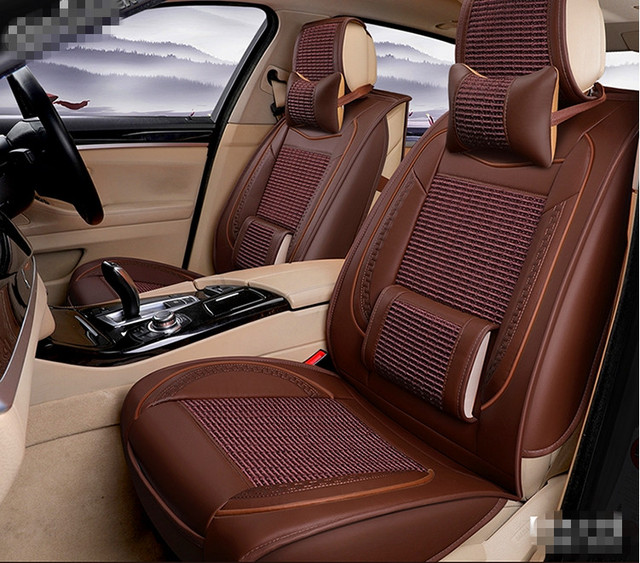 Four Seasons Car Seat Covers For New Subaru Outback 2017 Comfortable 2016 Free Shippin
