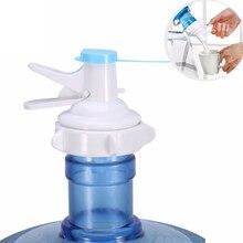 Manual Operated 5 Gallon Bottle Jug Water Bottle Pump Drinki