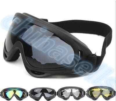 1 шт. зимние ветрозащитные лыжные очки для спорта на открытом воздухе очки cs лыжные очки UV400 пылезащитные мотоциклетные велосипедные солнцезащитные очки