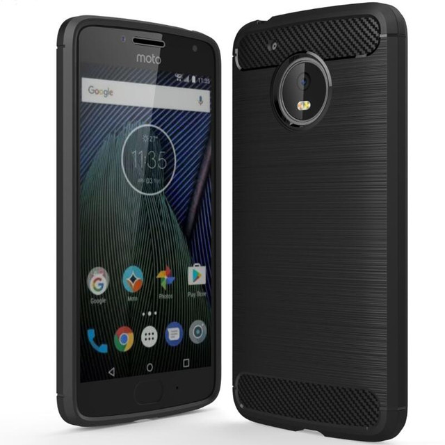 motorola e3. carbon fiber phone case for motorola moto g3 e3 m c plus x 2017 z2 soft