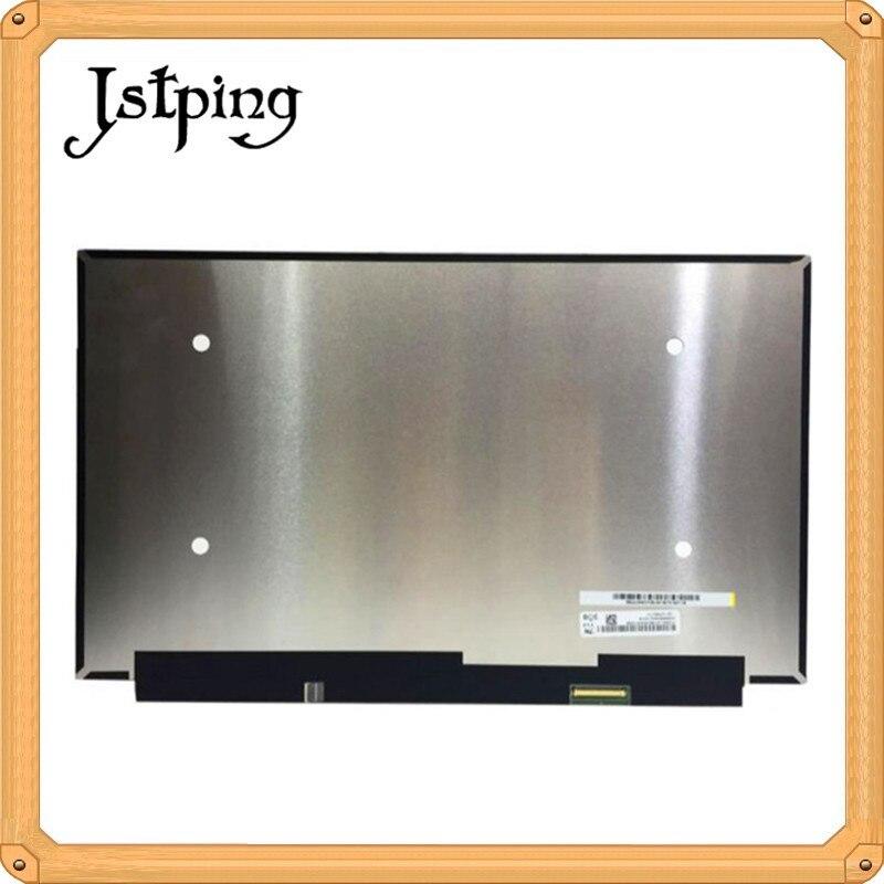 Jstping 15.6 pouces 3840*2160 4 K haute résolution écran LCD pour BOE NV156QUM-N51 NV156QUM N51 ordinateur portable LCD panneau de écran d'affichage LED