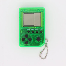 Tetris Keychain Handheld Game Players
