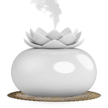 Essential USB Oil Diffuser for Bedroom Decor