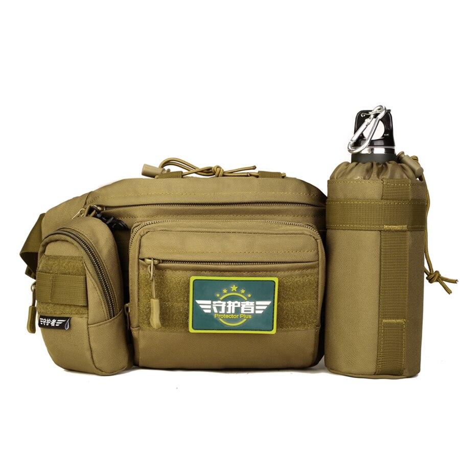 Τακτική τσάντα Molle Αδιάβροχη τσάντα - Αθλητικές τσάντες - Φωτογραφία 6