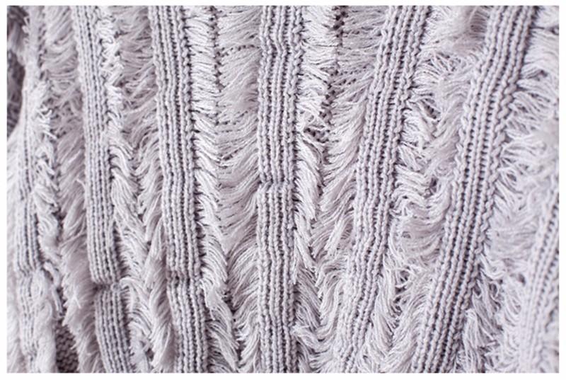 tassel sweater 12