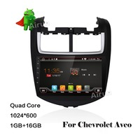 9 Special Car DVD for Chevrolet Aveo/Sonic 2014 2016 & Holden Barina 2011 2016 with Tire Pressure Monitoring System Support
