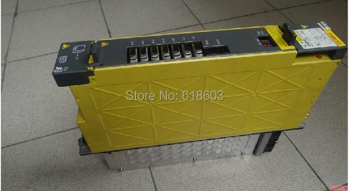 fanuc amplifier motor controller  A06B-6121-H006#H570 Fanuc spindle drive motor cnc controller spindle coder sensor alpha i64 fanuc encoder a860 0365 t001
