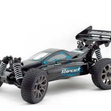 OFNA/HOBAO RC гоночный 1/8 Hyper H9 STAR электрический комплект деталей соревновательный уровень 1/8 багги