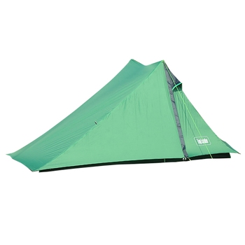 Top Lander Oudoor Ultralight Camping Tent Professional Oudoor Rodless Tent Outdoor Rodless Light Tent, Waterproof And Breathab