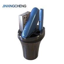 JINXINGCHENG Portable type c conception chargeur de voiture pour IQOS 3.0 chargeur Charge rapide pour IQOS Multi 3.0 support de Charge Dock