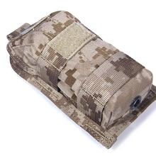 Flyye MOLLE Survival Lamp Pouch Hunting Camping Hiking Climb Outdoor Tactical Military