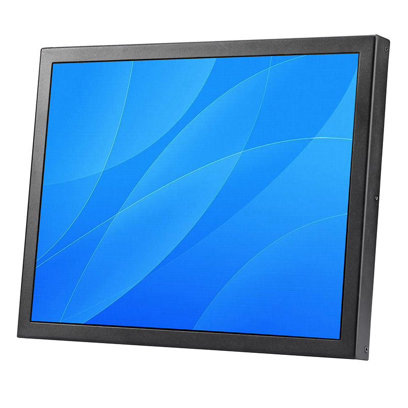21.5 Inch 1000 Nits Open Frame LED Backlight High Brightness Monitor