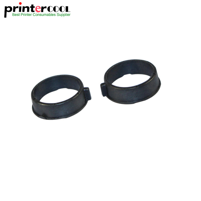 2Pcs Bushing For Auxiliary Heating Roller For Sharp