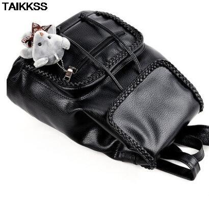Women 2018 Cute Backpack For Teenagers Children Mini Back Pack Kawaii Girls Kids Small Backpacks Feminine Packbags