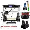 Auto Level Normal Creality 3D Printer 0 4mm Nozzle Reprap I3 Aluminium Alloy Hotbed Pritner DIY