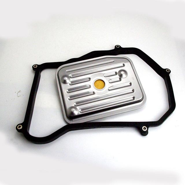 Nova automática de filtro de óleo com junta para VW Passat 80 A3 A4 A6 01M325429 01N 321 370