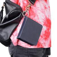 PU Leather Case Box Holder Storage E Papieros Pouch Bag Anti Scratch Pełna Ochronna Futerał SP27