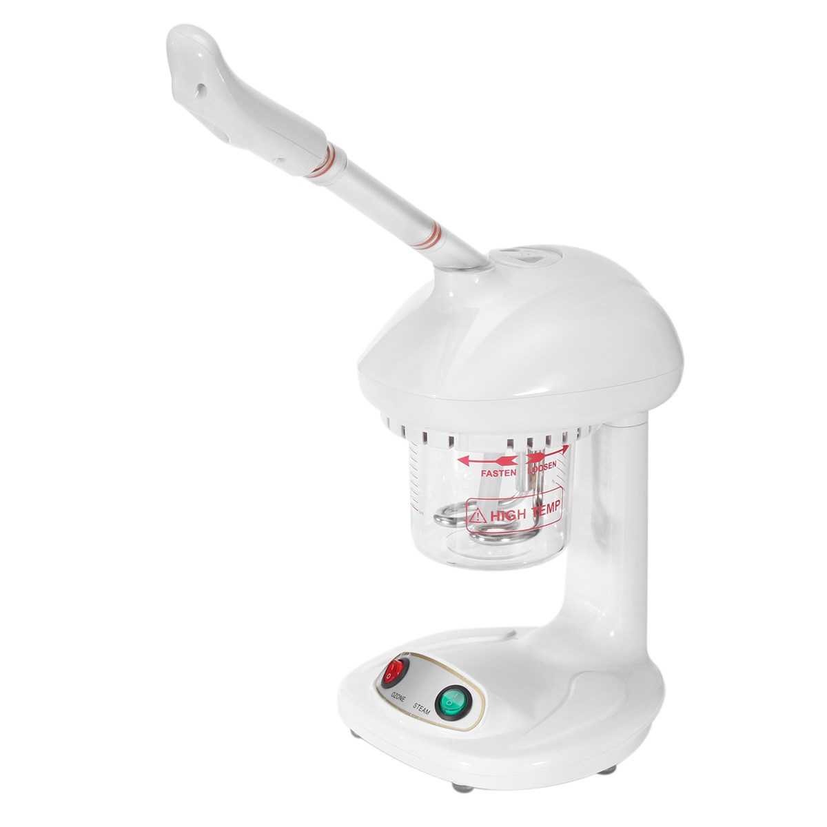 Professional Ion Vapour Facial Steamer Ozone Face Sprayer
