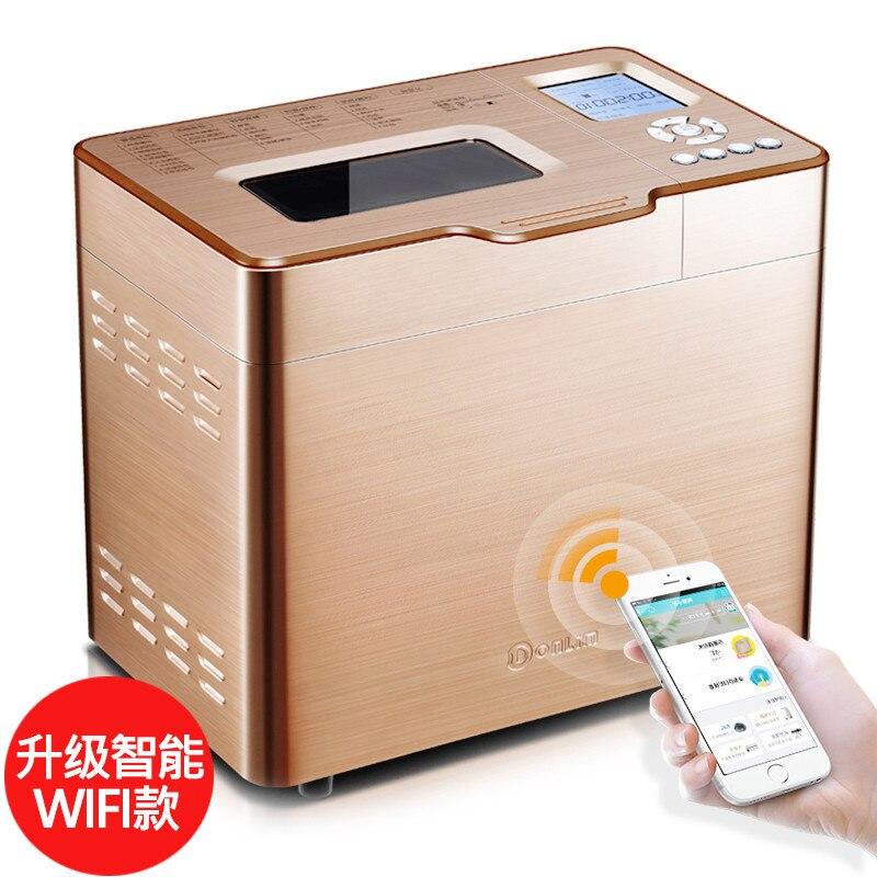 Bm1352ae 3c Wi Fi хлеб дома машины автоматическая интеллектуальная посыпать фрукты Материал Многофункциональный Техника для кухни