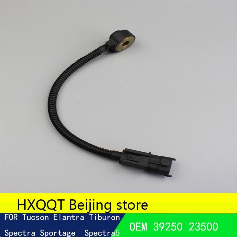 Genuine Hyundai 39250-37150 Knock Sensor Assembly