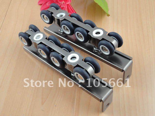 high quality hanging door pulley CY 007A/ door roller