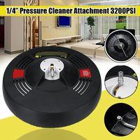 1Pcs Pressure Cleaner Round Attachment High Pressure Flat Surface Cleaner Power Washer Attachments Gas Pressure Washer